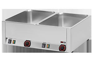 BM-2115 vodní lázeň 2xGN1/1 3000W