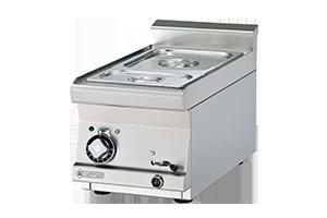 BMT-63EM Vodní lázeň elekt.GN1/2+1/4-150