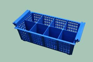 C-1308 kontejner na příbory 8 polí