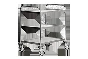 CR-083 Servírovací vozík