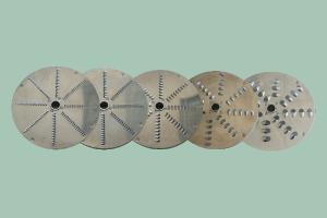 Disk Z-2 Strouhač 2 mm