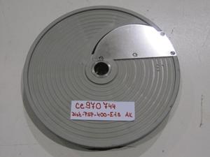 Disk-PSP-400-E1S AK Plátkovač 1mm měkké
