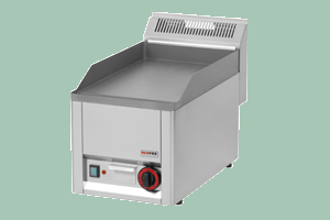 FTH-30 EL Gril. deska hladká 3kW/230V