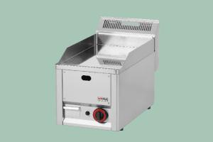 FTHC-30 GL Gril.deska plyn.hladká Chrom