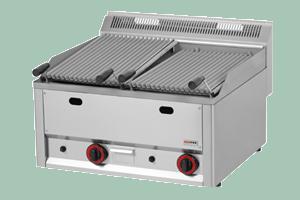 GLL-66G Plynový lávový gril