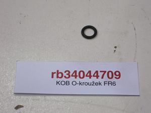 KOB O-kroužek FR6
