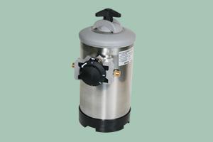LTP-8 Změkčovač vody 8l 1xkohout