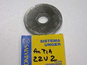 Matrice děrovaná pr.otv.2 pro TE/TS22D
