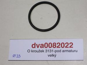 O kroužek 3131-pod armaturu velký