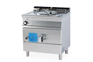 PD50-78G Kotel 50 l př.ohřev,plyn