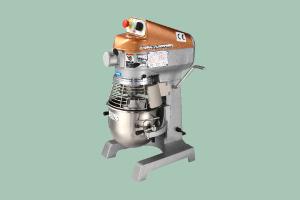 RM Gastro RM 100H - Robot univerzální 3 rychlosti 10 l 230 V