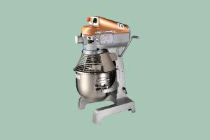 RM Gastro RM 200H - Robot univerzální 3 rychlosti 20 l 230 V