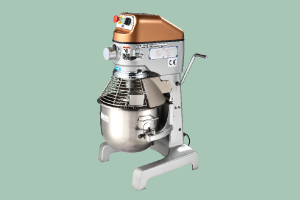 RM Gastro RM 22H - Robot univerzální 3 rychlosti 24 l 230 V