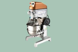 RM Gastro RM 30H - Robot univerzální 3 rychlosti 30 l 400 V