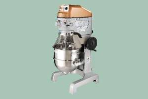 RM 40H - Robot univerzální 3 rychlosti 40 l 400 V