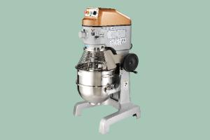 RM 50H - Robot univerzální 3 rychlosti 50 l 400 V