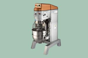 RM Gastro RM 80A - Robot univerzální 4 rychlosti 80 l 400 V