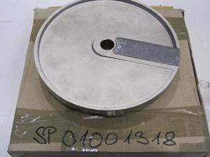 RM-Disk plátkovač 8mm originál kompletní