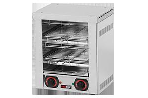 TO-940GH Toaster 4x kleště,rošt