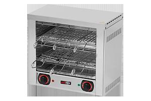TO-960GH Toaster 6x kleště,rošt