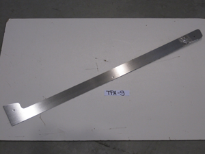 TPA-9 Plech krycí boční LO900 mimo CF,PC