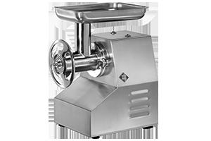 RM Gastro TS 22 - Mlýnek na maso jednosložení odnímatelná hlava 300 kg/h 400 V