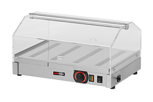 VEC-510 Vitrínka tepelná jednopatrová500 (VEC-105)
