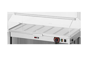 VEC-810 Vitrínka tepelná jednopatrová800 (VEC-108)