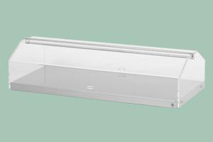 VEN-810 Vitrínka neutrální jednopatrová (VEN-108)