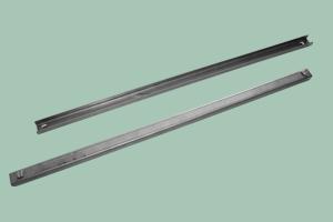 VL-Lišta vodicí pro rošt REDFOX levá