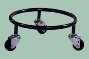 WKK  Vozík manipulační pro kotlíky 40/50/60l