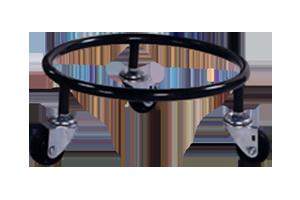 WKK 80  Vozík manipulační pro kotlíky 80l