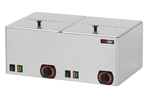 WE-11 ohřívač uzenin