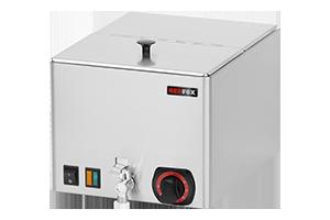 WEV-12 ohřívač uzenin