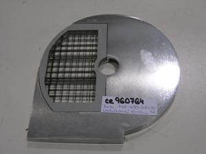 DISK D10x10 SX - Disk kostičkovací 10x10 mm pro PSP 400