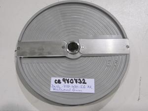 Disk-PSP-400-E6 AK Plátkovač 6mm