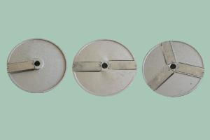 Disk-PSP-400-E10o AL Plátkovač 10 mm, vlnitý