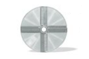 Disk-PSP-400-GMC 0,75 Drtič 0,75 mm, cukrářský