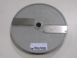 DISK H2,5 AK - Disk nudličkovací 2,5x2,5 mm pro PSP 400 a PSR 800