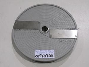 Disk-PSP-400-H2,5AK Hranolkovač 2,5x2,5