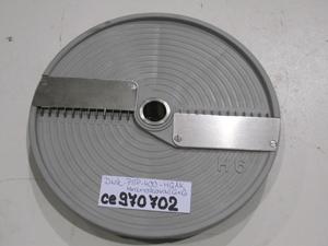 Disk-PSP-400-H6AK Hranolkovač 6x6