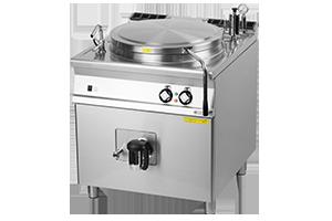 BI150-98G Kotel 150 l nepř.ohřev plynový