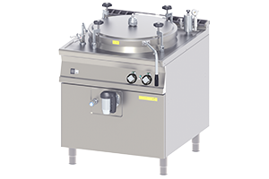 BIA100-98ET Kotel 100 l nepř. tlakový ohřev elekt.