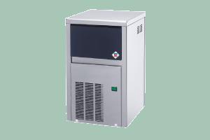 IMC-2104W Výrobník kostkového ledu - chlazení vodou
