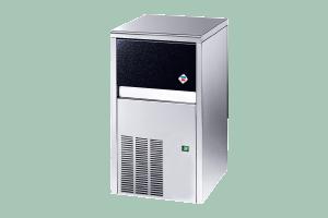 IMC-2809W Výrobník kostkového ledu - chlazení vodou