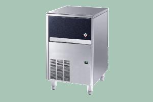 IMC-3316W Výrobník kostkového ledu - chlazení vodou