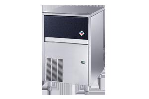 IMG-9030A Výrobník ledové drtě - chlazení vzduchem