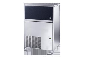 IMG-15055A Výrobník ledové drtě - chlazení vzduchem