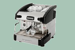 EMC 1P/B Kávovar 1 páka