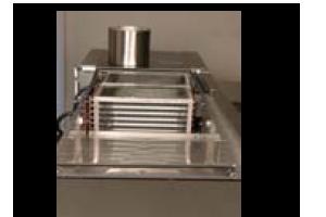 CTRC Rekuperační a kondenzační jednotka pro modul ALFA